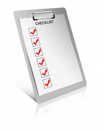 Section 106 Agreement Viability Checklist